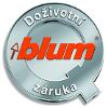 Kování Blum