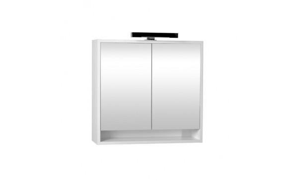 Zrcadlová skříňka Z4.60 s osvětlením