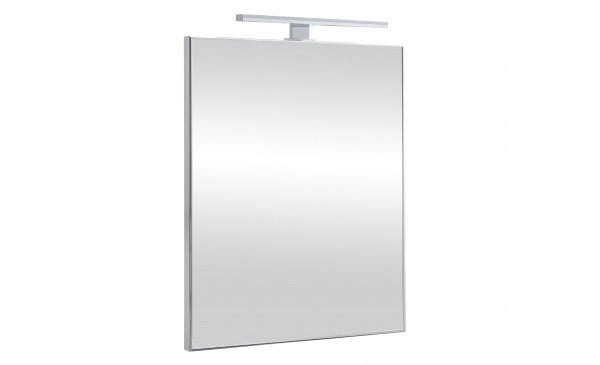 Zrcadlo Z10.80 bez osvětlení