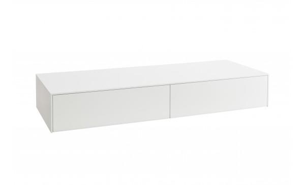Skříňka PKF130 se dvěma výřezy