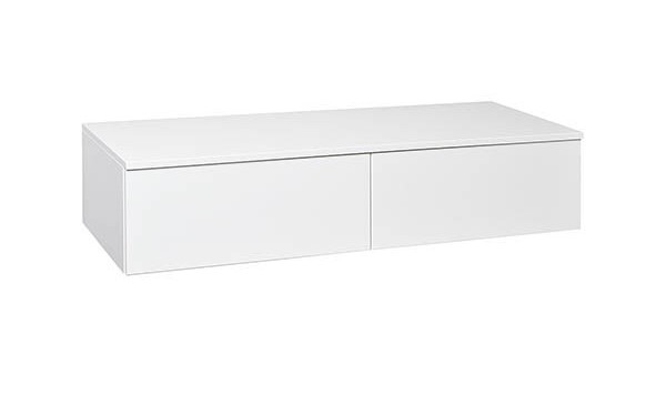 Skříňka PKG130 se dvěma výřezy