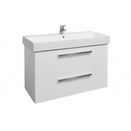 Umyvadlová skříňka KE100