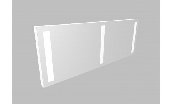 Zrcadlo 2ZLN150 s LED osvětlením