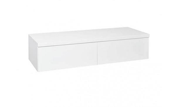 Skříňka PKG130 s jedním výřezem