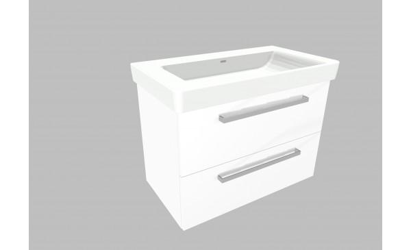 Umyvadlová skříňka KE85