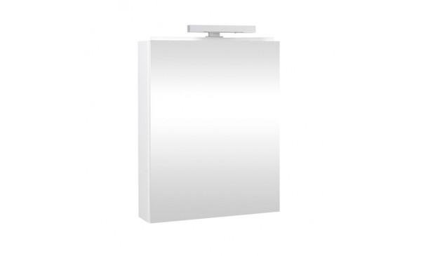 Zrcadlová skříňka ZP2.60 s osvětlením (otevírání levé)